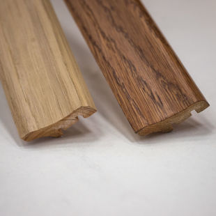 Picture for category Veneer floor skirting