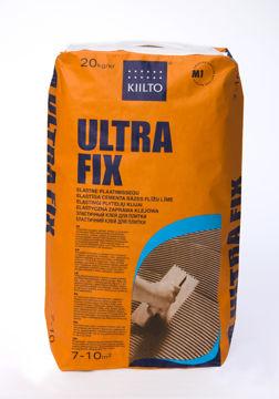 Picture of PLAADISEGU KIILTO ULTRAFIX 20kg