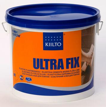 Picture of PLAADISEGU KIILTO ULTRAFIX 5kg