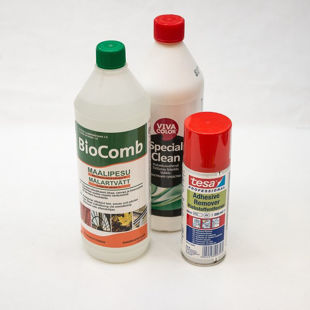 Picture for category Cleaning agents