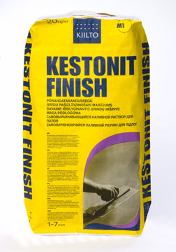 Picture of PÕR.SEGU KESTONIT FINISH 20kg