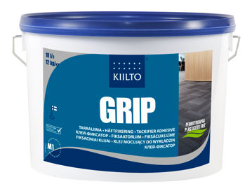 Picture of PÕR.LIIM KIILTO GRIP 10L