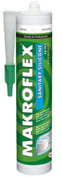 Picture of MAKROFLEX SILIKOON SA HALL 300ml