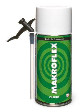 MONTAAZIVAHT MAKROFLEX STD 300ml pilt