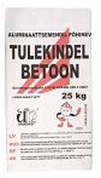 Picture of TULEKINDEL BETOON UNINAKS 25kg