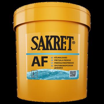 Picture of SEGUKÜLMLISAND SAKRET AF 25L