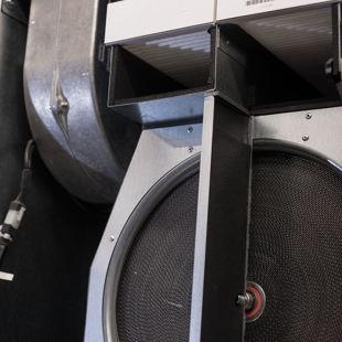 Pildi kategooria Ventilatsioonisüsteemid