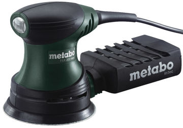Picture of EKSTSENTRIKLIHVIJA METABO FSX200 INTEC