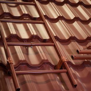 Pildi kategooria Muud katusematerjalid ja tarvikud