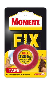 TEIP MOMENT POWER FIX 19mmX1,5 pilt