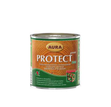 PUIDUIMMUTI ESKARO AURA PROTECT GREEN 0,7L pilt
