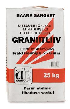 Picture of GRANIITLIIV UNINAKS 2-6mm 25kg
