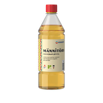 Picture of MÄNNITÕRV ESKARO 1L