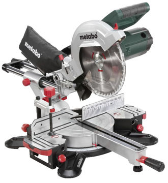 Picture of MIIUSAEPINK METABO KGS 216M 1500W