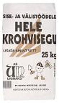Picture of KROHVISEGU UNINAKS HELE 25kg