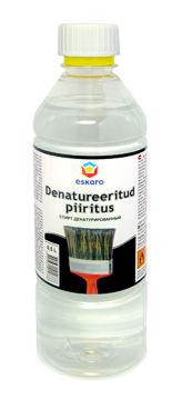 Picture of DENATUREERITUD PIIRITUS ESKARO 0,5L