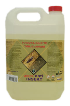 Picture of ANTI INSEKT PLUS  5L