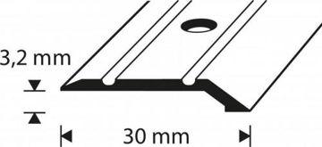 Picture of ÜLEMINEKULIIST C1-0.9M 3.2/30MM KULD DIONE