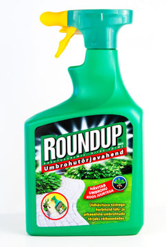 Изображение HERBITSIID ROUNDUP QUICK 1000ML SPRAY