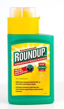Изображение HERBITSIID ROUNDUP G 280ML
