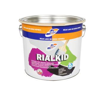 Изображение RIALKID A LÄIKIV EMAIL 2,7L