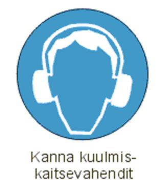 KLEEBIS KANNA KUULMISKAITSEV.2 pilt