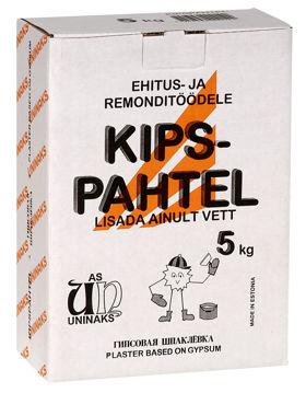 Изображение KIPSPAHTEL UNINAKS 5KG