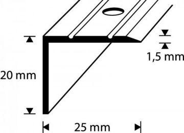 ASTMESERVALIIST D3-1.8M 25X20MM MUST DIONE pilt