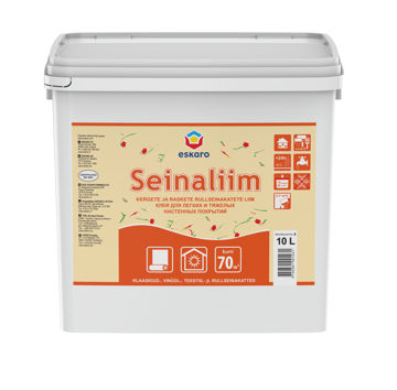 Picture of SEINALIIM ESKARO 10L