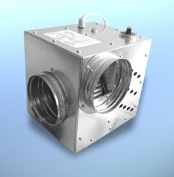 Picture of VENTILAATOR KOM600 D150MM