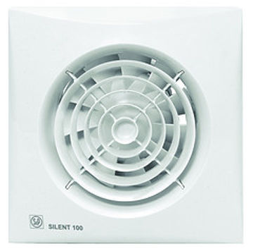 Picture of VENTILAATOR SILENT D100