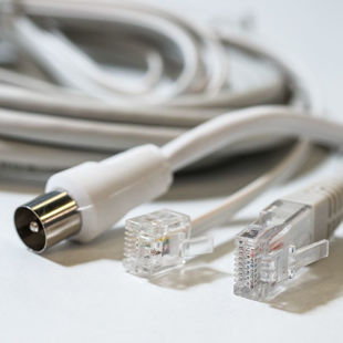 Picture for category Communication cables