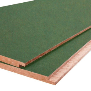 Picture for category Soft wood-wool slabs