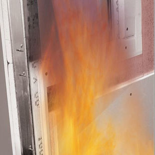 Picture for category Fire resistant plasterboard
