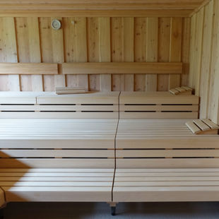 Picture for category Sauna wood