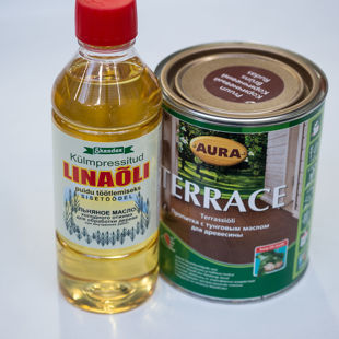 Picture for category Varnishes, oils and maintenance products