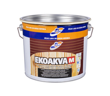 Изображение EKOAKVA M P/M  SEINALAKK 2,7L