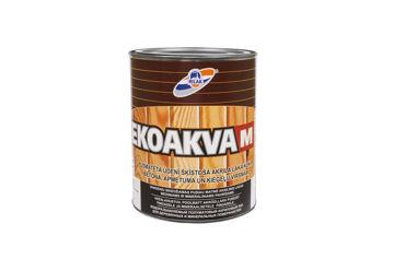 EKOAKVA M P/M SEINALAKK 0,9L pilt