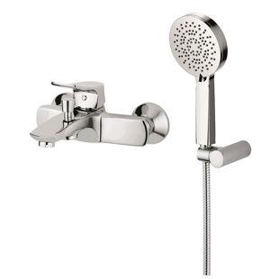 Pildi kategooria Vannisegistid ja dušisegistid