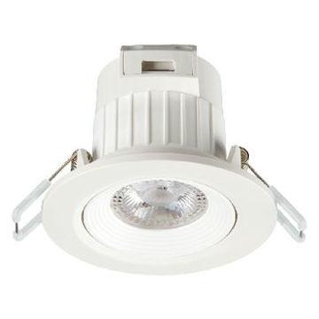 Изображение RIPPLAEVALG.START LED 5,5W/830 D68-74mm IP20 400lm