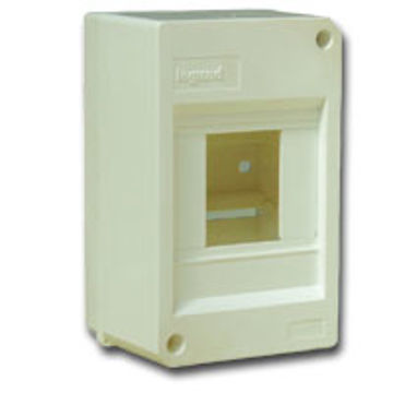 Picture of EL.KILP LEGRAND 4 MOOD.PINNAPEALNE IP30 VALGE
