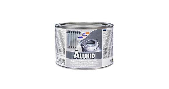 Picture of METALLIKRUNTVÄRV RILAK ALUKID 0,45L HÕBE