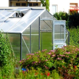 Picture for category Greenhouses