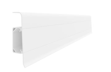 Picture of PÕRANDALIIST PVC 601 21,9X66,6X2500MM ESQUERO