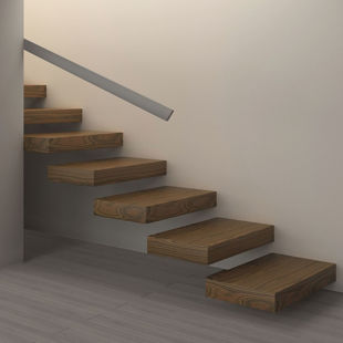 Picture for category Staircases and handrails