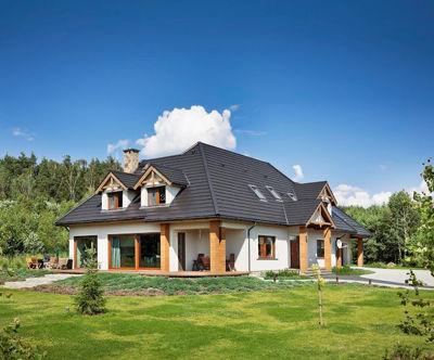 Kuidas valida katusematerjali?