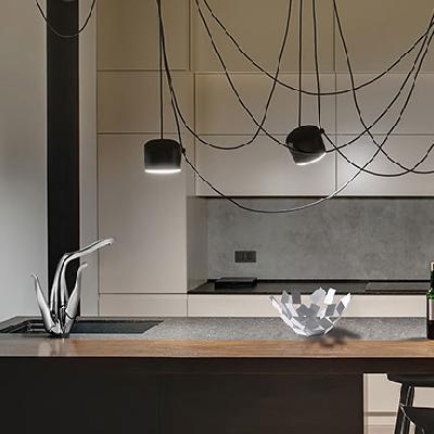 Neli asja, mida avatud köögi planeerimisel meeles pidada