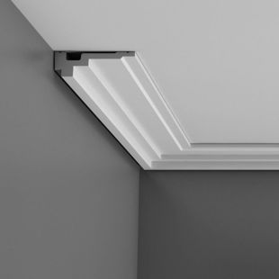 Picture for category Ceiling skirting