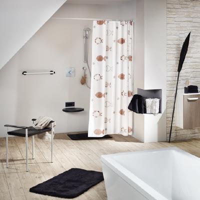 Kuidas kujundada vanavanemate vannituba?