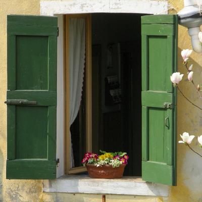 Nutikas õhutus soojustatud majadele või korteritele